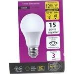 Лампа світлодіодна Ledmax BULB12W E27 3000K