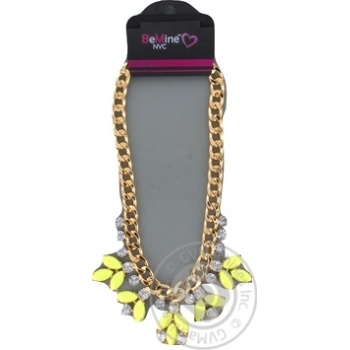Necklace J-N3070X - buy, prices for Furshet - image 1