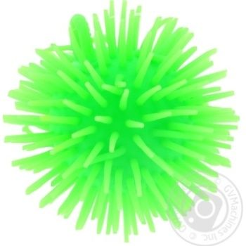 Игрушка Мяч Gonchar - купить, цены на Фуршет - фото 2