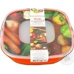 Spring Salad Bowls Set 0,5l + 1,5l + 2,5l - buy, prices for Furshet - image 1