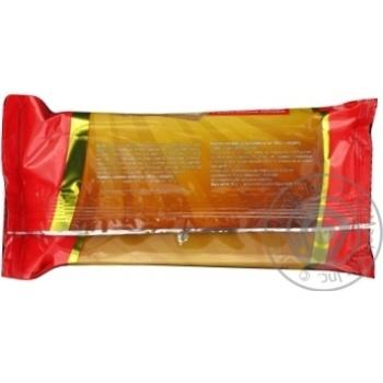 Вафли Фуршет Болеро шоколадный вкус 80г - купить, цены на Фуршет - фото 2