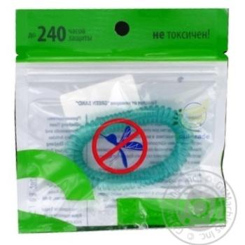 Браслет для захисту від комарів - купити, ціни на Фуршет - фото 1