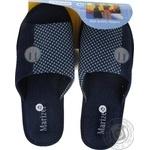 Marizel Home Men's Slippers HUK-773