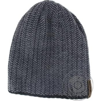 Men's hat 56-60, art. 4211 - buy, prices for Furshet - image 1