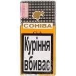 "Сигари  Cohiba Club10"""