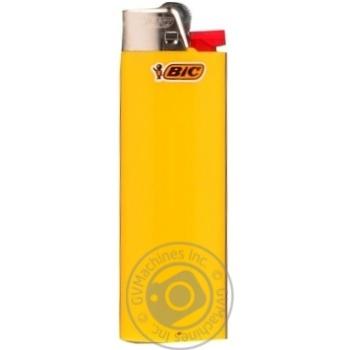 Запальничка Bic J6 максі - купити, ціни на Varus - фото 2