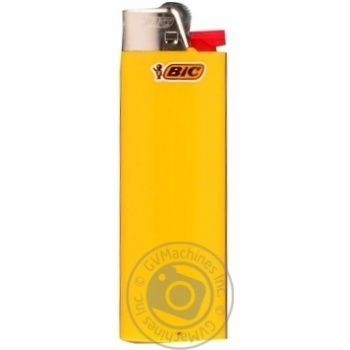 Запальничка Bic J6 максі - купити, ціни на Varus - фото 4