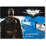 Пластилін Cool for school Бетмен 8 кольорів 160г картон BN07601