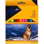 Фломастеры Economix Animal Story 12 цветов E11230