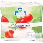 Сыр Paladin Моцарелла 45% 125г - купить, цены на Novus - фото 3
