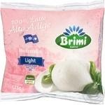 Сир Brimi Mazzarella легка 30% 125г