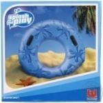 Круг Splash надувной детский для плавания 107см