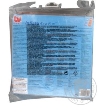 Mattress Bestway Private import to rest - buy, prices for Novus - image 7