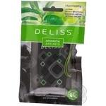 Подвеска ароматическая Deliss Harmony 7,8г