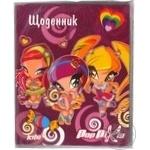 Щоденник шкільний Kite глітер Pop Pixie-1