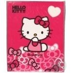 Щоденник шкільний Kite глітер Hello Kitty-3