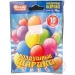 Balloon Art-present latex for parties Ukraine