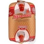Sausage Kuzmich pork chilled 500g Ukraine