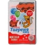 Сосиски Тигреня М'ясна Лавка вар.1с п/а в/у 300г