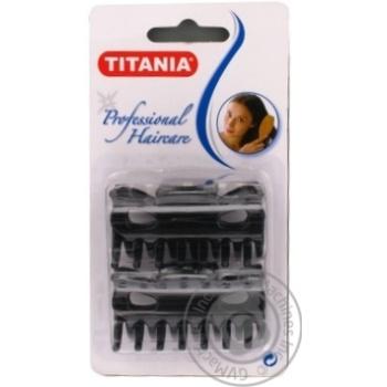 Защіпка Titania 8020