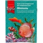 Food Topsi for fish 20g