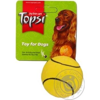 Іграшка для тварин Topsi 5,5см