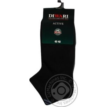 Sock Diwari Active jeans for man 27-29 - buy, prices for Novus - image 7