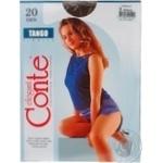 Колготы Conte Tango 20 Den р.3 mocca шт