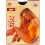 Solo Conte 20 Tights  female size 4 nero - buy, prices for Novus - image 3