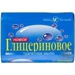 Мыло туалетное Невская Косметика Ушастый Нянь глицериновое 90г
