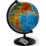 Глобус Marko Polo фізичний 160мм