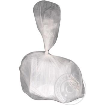 Крышка для банки Пластторг пластиковые прозрачные 10шт - купить, цены на Метро - фото 2