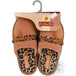 Взуття домашнє жіноче Агнес Gemelli