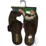Взуття Домашнє жіноче Home Story HW-F1-13409W