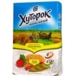 Groats Hutorok panskiy Artek 300g Ukraine