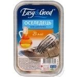 Fish herring Easy and good preserves 180g Ukraine