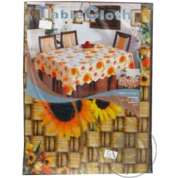 Table-cloth - buy, prices for Furshet - image 1