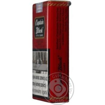 Сигари Captain Black LC Cherise 20шт - купить, цены на Novus - фото 7