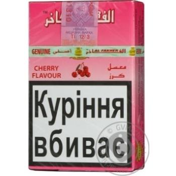 Табак для кальяна Al Fakher вишня 50г - купить, цены на Фуршет - фото 3