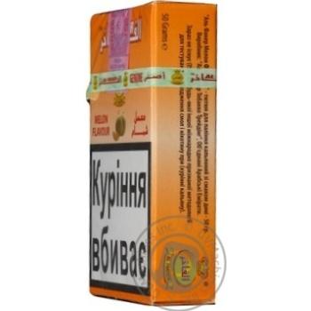 Табак Al fakher Melon Flavour для кальяна 50г - купить, цены на Фуршет - фото 8