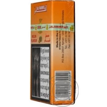 Табак Al fakher Melon Flavour для кальяна 50г - купить, цены на Фуршет - фото 7