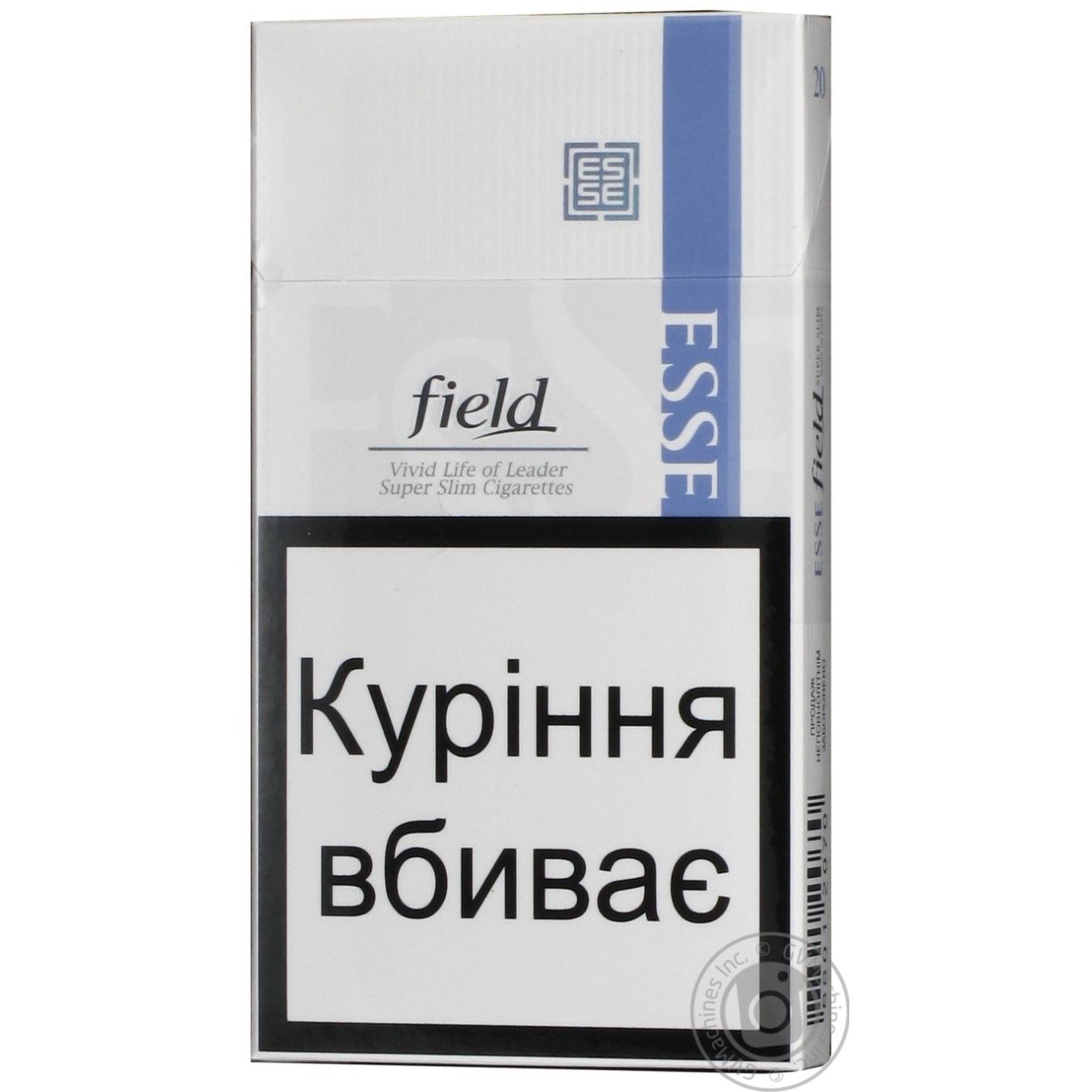 сигареты эссе фото