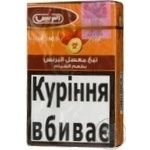 Тютюн для кальяну Al-Waha Molasses Принц Диня 50г