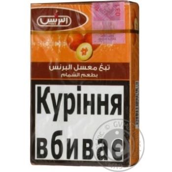 Тютюн для кальяну Al-Waha Molasses Принц Диня 50г