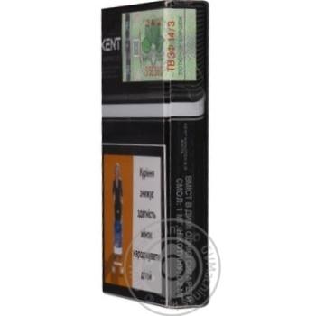 Kent Nano White cigarettes 0.1-0.8mg - buy, prices for Novus - image 5