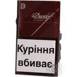 Цигарки Davidoff Classic