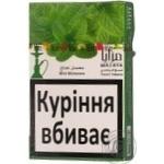 Тютюн Mazaya mint molasses 50г
