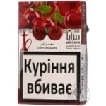 Tobacco cherry for hookah 50g