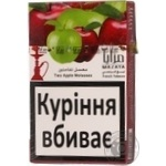 Табак яблуко для кальяна 50г