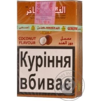 Табак Al Fakher для кальяна Кокос 50г